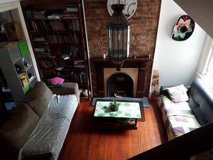 Single room in redfern