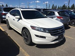 2010 Honda Accord Crosstour EX-L *BUMPER WILL BE REPLACED