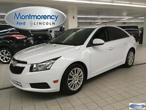 Chevrolet Cruze ECO Bluetooth - Mags - A/C 2014