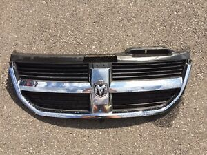 2010 Dodge Journey Front Grill