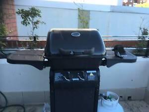 2 Burner Billabong Barbecue Artarmon Willoughby Area Preview