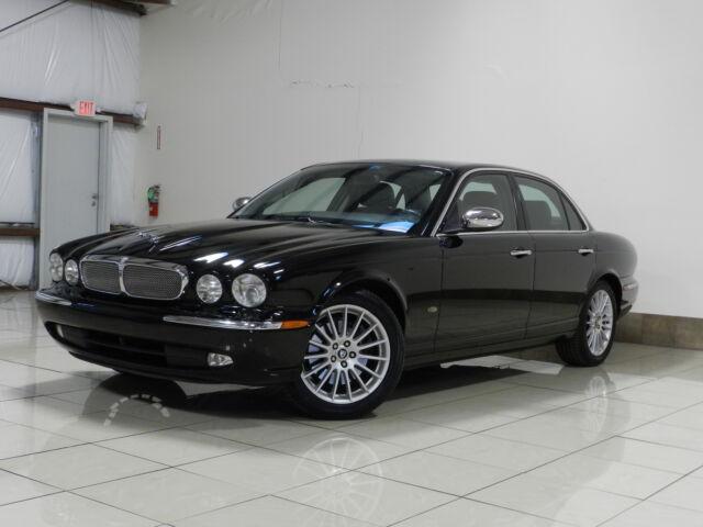Imagen 1 de Jaguar XJ  black