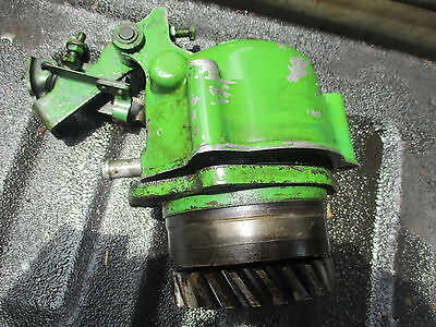 1962 John Deere 4010 Gas Farm Tractor Governor Free Shipping
