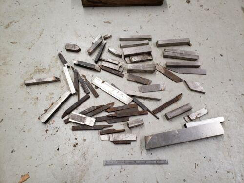 Lot of  Steel Machinist Milling Blocks Set Up Toolmaker Tool steel