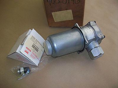 Hydac Pneumatic Filter Rfbn3hc240g20b1.13  360psi New In Box