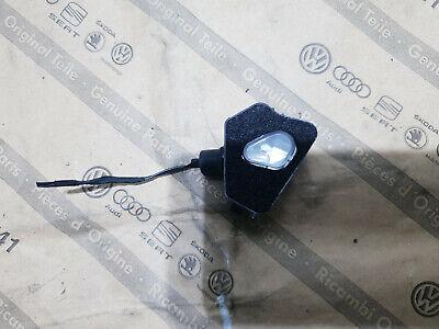 Original W212 W204 W218 W221 Spiegelleuchte Leuchte Spiegel links A3159429