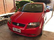 PRICE DROPPED LOW KMS URGENT SALE ::::: HOLDEN BARINA 2006 Campbelltown Campbelltown Area Preview