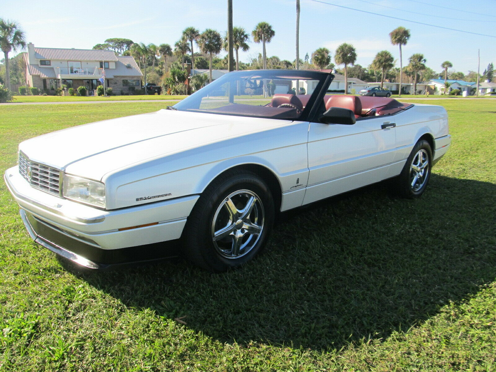 Florida! 76K. Miles! Pearl! Nicest on the Web!! Northstar!