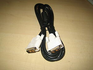 Monitor-Kabel-NIEUW-405520-001-DVI-Single-Link-Cable-NOUVEAU-NEU-NEW
