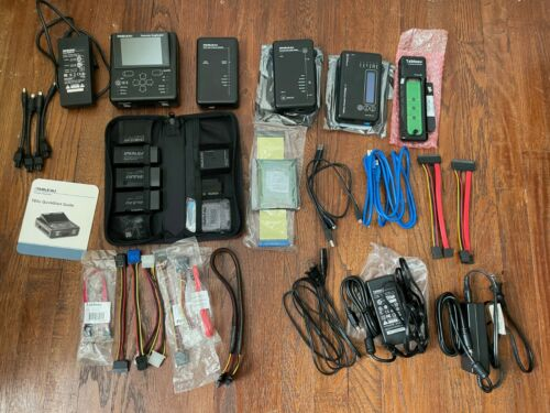 Digital forensics kit TD2u TDP6 T35u T7u TP5 and more