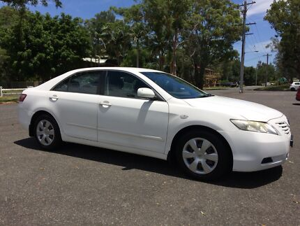 Toyota Camry Altise 2007 Great Condition Will sell fast