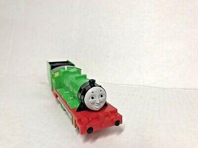 "TOMY Trackmaster Thomas & Friends ""HENRY"" WORKING Motorized Train"