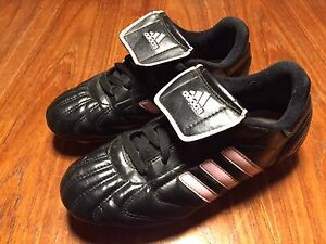 Adidas Girls Outdoor Soccer Shoes