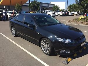Ford Falcon FG MkII XR6 Limited Edition Valentine Lake Macquarie Area Preview