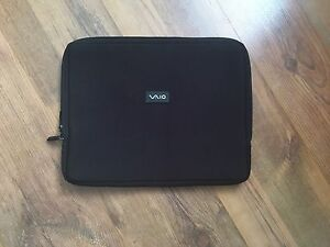 Sony vaio laptop cover