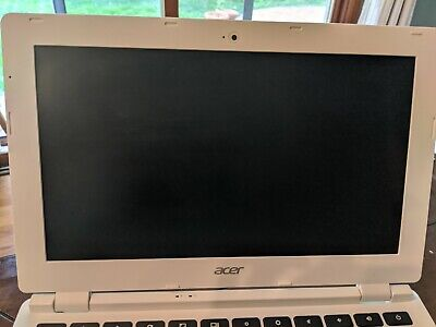 Acer Chromebook 11 CB3-111-C8UB 11.6in. (16GB, Intel Celeron Dual-Core, 2.16GHz)