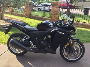 2012 Honda CBR 250R ABS Adamstown Newcastle Area Preview