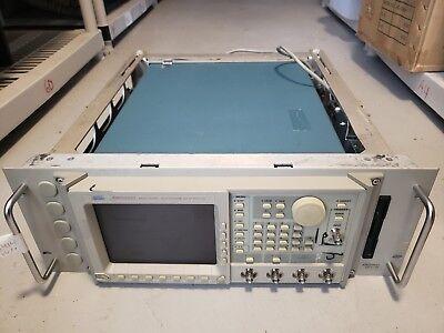 Tektronix Sony Awg2021 Rackmount Arbitrary Waveform Generator -8414