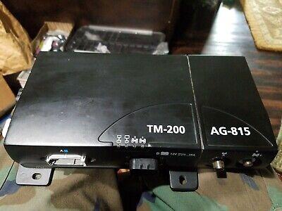 Trimble 95060-00 Fru Tm-200 95080-05 Ag-815 900 Mhz Free Shipping
