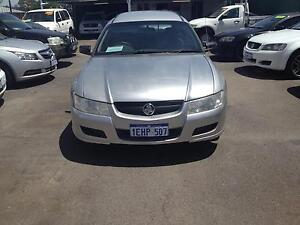 2007 Holden Commodore Wagon Bellevue Swan Area Preview