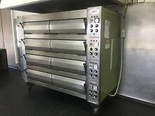 Commercial pie/cake:/bread oven - electric Padstow Bankstown Area Preview