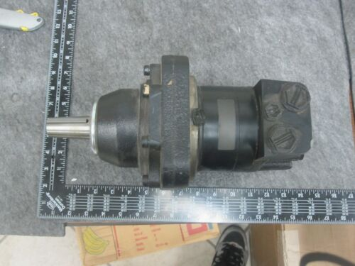 Sauer Danfoss P4 16C2 Hydraulic Motor New