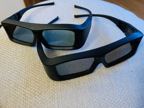 2x Phillips 3D Brille