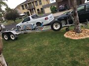 Boat trailer Carrum Kingston Area Preview