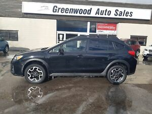 2016 Subaru Crosstrek Touring Package AWD! BACKUP CAM! FINANC...