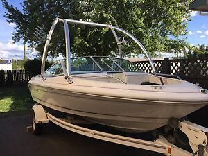 1993 Sea Ray 170 bow rider