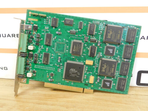 Lp Elektronik Lp98lp0702/1.10 Lpdn Scanner Card For Kuka Kc2  Csq