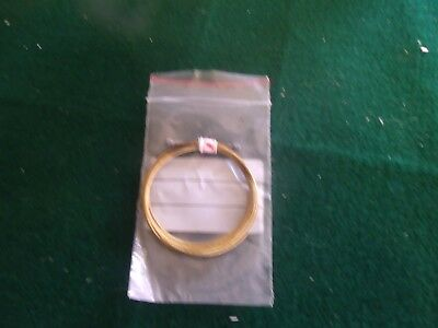 GRANDFATHER CLOCK MOVEMENT CABLE FOR HERMLE NEW 74""