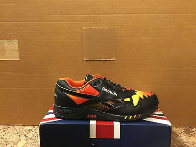 REEBOK ERS 2000-HALLOWEEN style#953258 men's size US10-LIMITED EDITION!!