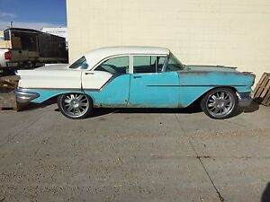 Classic Olds for sale