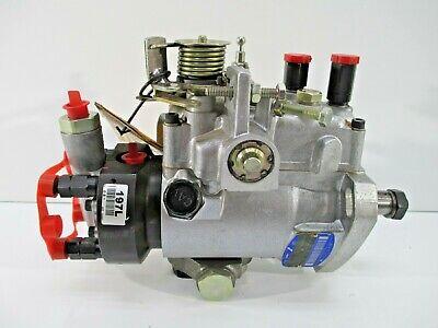 Cnh Lucas Reman Injection Pump 2852272 Ford New Holland Case Lb110.b B110