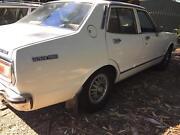 1984 Datsun 200b Nissan sedan Byron Bay Byron Area Preview