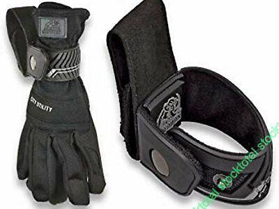 Porta Guantes Mastodon Seguridad; Negro De alta calidad De marca Mastodon 34533