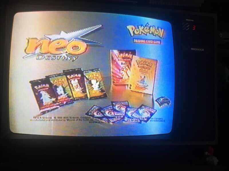 Nickelodeon Nick VHS SOLD AS BLANK Rugrats Hey Arnold As Told By Ginger