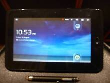 Elonex eTouch tablet with stylus Brighton East Bayside Area Preview