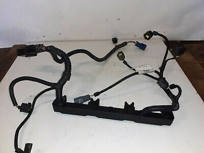 Ford Focus ST170 Injector Wiring Loom 1998 - 2005