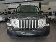 Jeep Cherokee KK EXECUTIVE 3,7L V6 *SCHIEBEDACH*