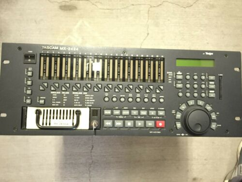 Tascam mx2424 Digital Multitrack recorder