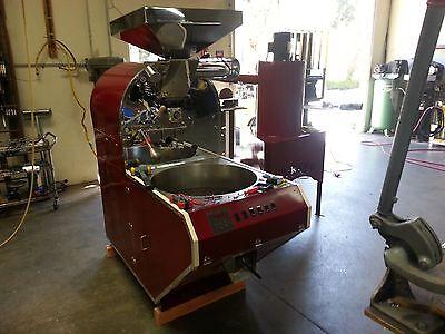 Commercial Coffee Roaster Primo Pri-35