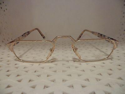 Regine's Eye Wear Vintage 80's Womens Eyeglasses  (TF5)@
