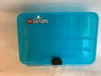 LEGO Dimensions Gaming Capsule / Sorting Box/ Storage Case /   SAVE 15% MULTIBUY