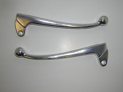 Yamaha Lever Set Clutch Brake Levers Fit 60's and 70's Models Brake And Clutch Levers