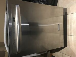 Used KitchenAid Dishwasher - KUDK03CTSS0