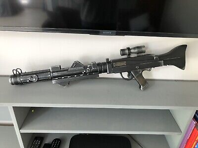 Star Wars Clone Trooper Blaster Prop