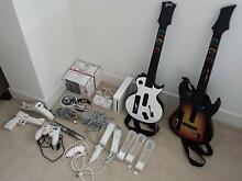Wii Console, Games and Accessories Rhodes Canada Bay Area Preview