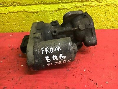 2007 Citroen Relay Transit 2.2 06-2014 EGR COOLER Control Unit #7285 Next Day